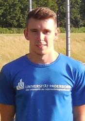 Tobias Heck