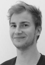 Justin  Müller