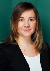 Isabelle  Leitloff
