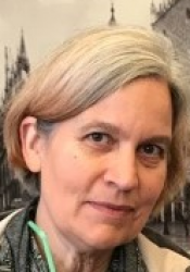 Inge Kirsner