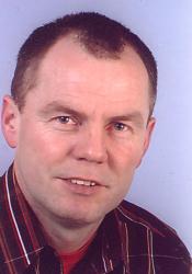Wolfgang Knust
