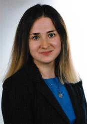 Viktoryia Zolatanosha