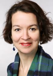 Katriona Fraser