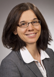 Annette Zaloudek