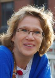 Karin Martensen