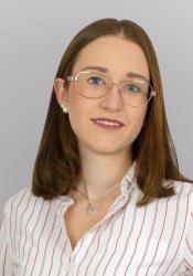 Madeleine Hörnlein