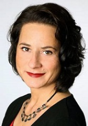 Miriam Strube