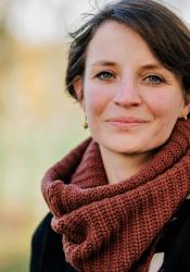 Anne Rischke