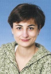 Antonieta Sánchez Llorente