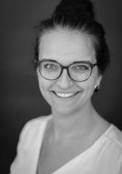 Miriam Stolcis