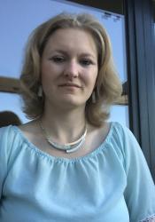 Kristin Eichhorn
