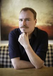 Niklas Corall