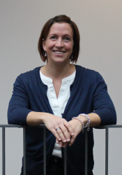 Sarah Dingemans