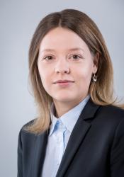 Maria Harnack