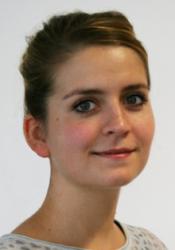 Yvonne Dettweiler