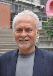 Hans-Joachim Warnecke