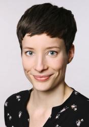 Madeleine Domenech