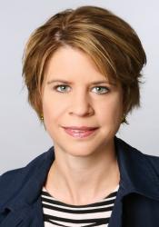 Bettina Kohlrausch