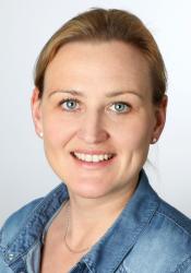 Stefanie Orlovic-Koru