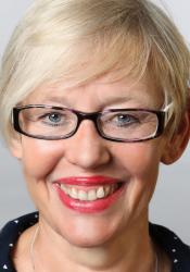 Ulla Jung