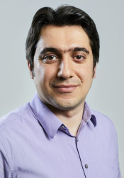 Hassan Ghasemzadeh Mohammadi