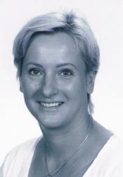 Christiane Blau