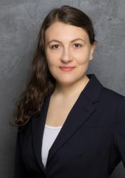 Maryna Gulenko