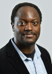 Axel-Cyrille Ngonga Ngomo