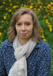 Sonja Abendroth