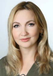 Elena Sabanov