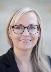 Kristin Sander-Steinert