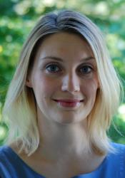 Elena Fingerhut