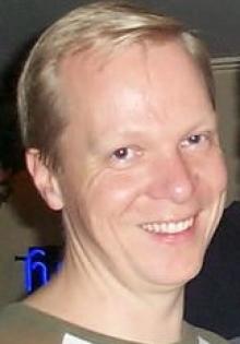 Dr. rer. nat. Hans Egold