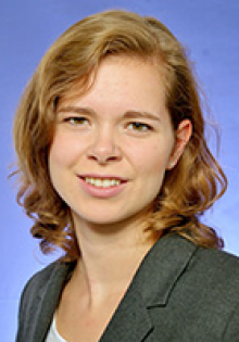 Dr. Desiree Daniel