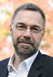 Prof. Dr. Norbert Eke