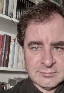 PD Dr. Stefan Elit