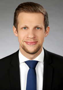 Dr. Andreas Köster