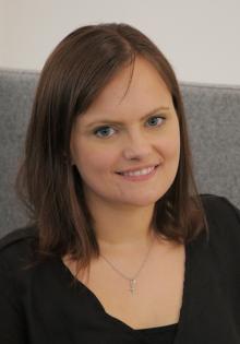 M. Sc. Sabrina Heppner