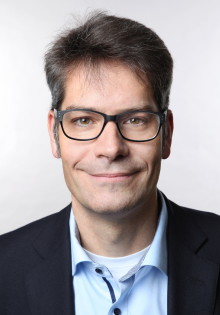 Prof. Dr. Rene Fahr