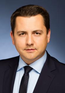 Alexander Olenberg, M.Sc.
