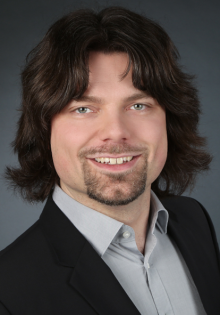 Dr.-Ing. Manuel Webersen