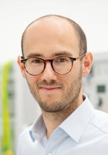 Dr.-Ing. Oliver Wallscheid