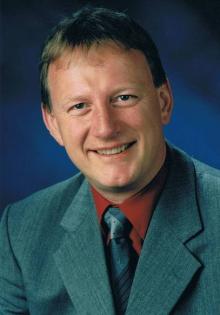 Dr. Rainer Feldmann