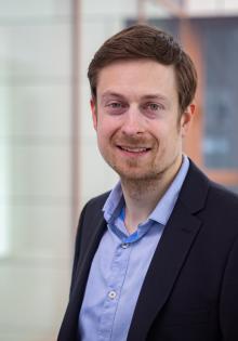 Dr. Stefan Heindorf