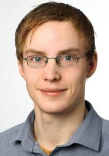 Torben Knoke, M.Sc.