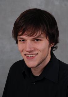 M.Sc. Marius Merschformann