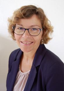 Prof. Dr. Anna-Maria Kamin