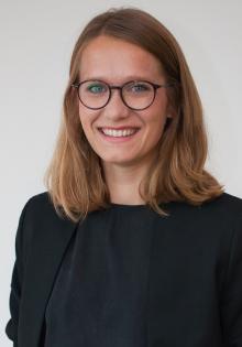 Dr. Sabrina Bonanati