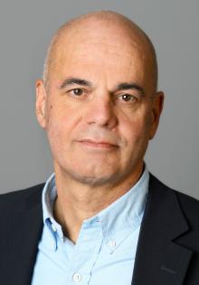 Prof. Dr. Hermann Kamp