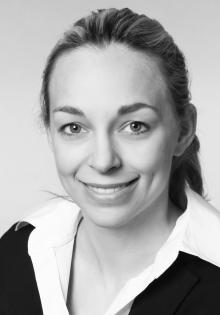 Andrea Wübbeke, M.Sc